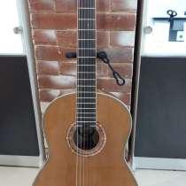 Гитара классическая (пр-во Португалия), в Краснодаре
