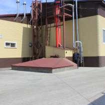 Линия по переработке биоотходов в высокобелковую добавку, в Челябинске
