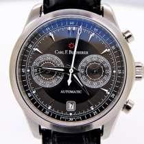 Мужские часы Carl F. Bucherer Manero, в Москве