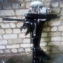 Лодочный мотор ветерок 12, в Кинешме