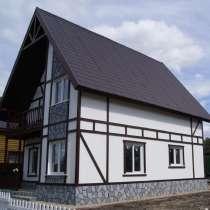 Строительство загородного дома., в Уфе