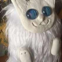 Игрушка «кот», в Новосибирске