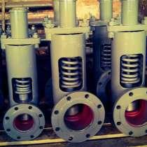 Клапаны предохранительные Т-131МС Ду50 Ру10МПа, Т-132МС Ду80, в Благовещенске