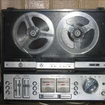 Катушечный магнитофон Астра 209, в Мытищи