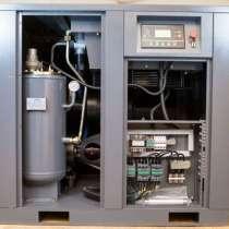 Винтовой компрессор 37 кВт 6000 л/мин, в Челябинске