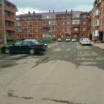 1 ая квартира, в Яблоновском