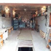 Продам гараж ГСК 13 ТЗР, в Волгограде