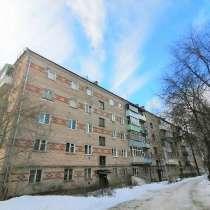 Продается четырехкомнатная квартира, в Покрове