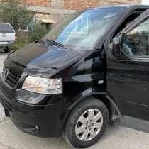 Продам авто Фольксваген Multivan, Wolkswagen, минивен, в Ижевске