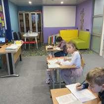 Школа-студия «Первые ступени», в Одинцово