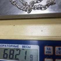 Серебряная цепь, в Шахтах
