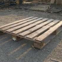 Поддоны деревянные, в Иркутске