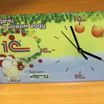 Изготовление сувенирных часов, в г.Астана