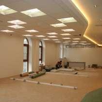 Ремонт и реконструкция магазинов, офисных помещении под ключ, в Омске