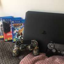 PlayStation4, в Мытищи