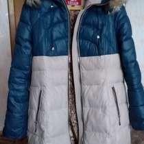 Куртка зимняя женская, в г.Гомель