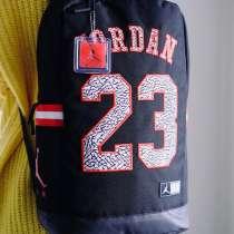 Спортивный рюкзак Nike Air Jordan Jersey Pack, в Москве