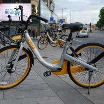 Велосипеды из Смнгапура крупный опт, в Москве