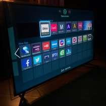 LED-телевизор Samsung, в Долгопрудном