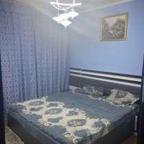 Продаётся 3-х комнатная квартира 77 серии, в г.Ташкент