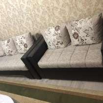 Продам мягкую мебель 2 шт. (2+3), в г.Талдыкорган