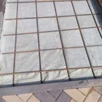 Стоянка для авто и садовая плитка в Михнево, в Михнево