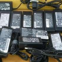 Зарядки для ноутбуков Asus Acer HP DNS Lenovo MSI, в Перми