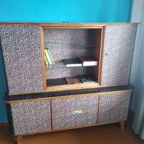 Продам б/у мебель производство ГДР 1950 годов, в Иркутске