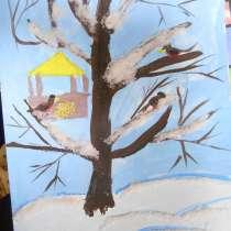 Креативное рисование детям., в Краснодаре