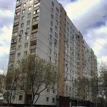 Продаёт Уютная квартира-студия, площадью 21 кв. м, в Москве