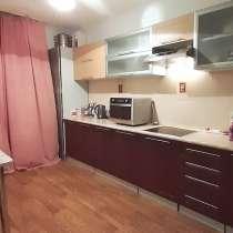 2-комнатная квартира в ЖК Куат на Хусаинова-Ескараева, в г.Алматы