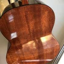 Классическая гитара на 19 ладов, в Хабаровске