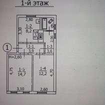 Продам 2х комнатную квартиру, в г.Макеевка