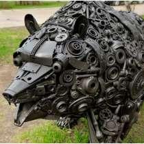 Арт-объект, в Москве