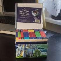 Полное английское собрание книг Гарри Поттер Дж. К. Роулинг, в Красноярске