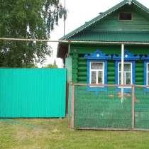 Продаю жилой дом, в Богородске