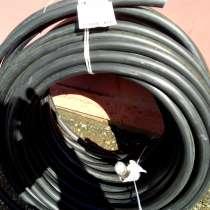 Продается кабель ВВГнг 5х10- 50 метров, цена 18000 руб, в Екатеринбурге