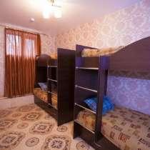 Дешевое проживание в Барнауле недалеко от университетов, в Барнауле