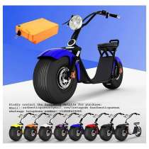 For sale Citycoco 2000w Electric Scooter Big Wheel, в г.Майами