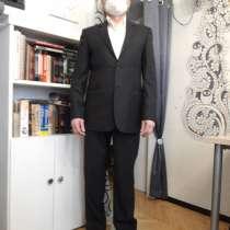 Мужской костюм, 50 разм., Франция, в Санкт-Петербурге