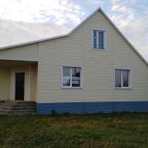 Продам новый дом в пгт. Прохоровка Белгородской области, в Прохоровке