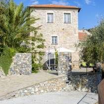 Очаровательный каменный дом в Caн-Бартоломео-аль-Маре, в г.Diano Marina