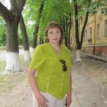Ирина, 54 года, хочет познакомиться, в г.Донецк