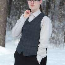 Дэн, 17 лет, хочет познакомиться, в Новосибирске