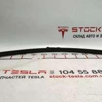 З/ч Тесла. Стеклоочиститель (дворник) левый Tesla model X 10, в Москве