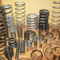 Изготовление пружин и пружинящих изделий, в Перми