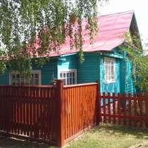 Продаю дом в г. Плес, Ивановской обл, в Плёсах
