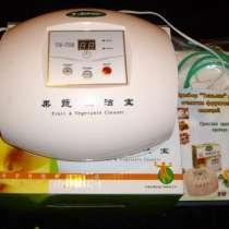 Озонатор (очиститель воздуха), в Уфе