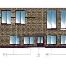 Проектирование жилых домов и общественных зданий, сети, в Урае
