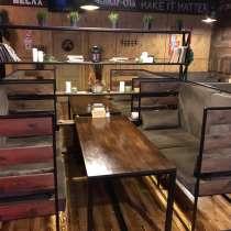 Изготавливаем мягкую мебель из натуральной древесины и метал, в Уфе